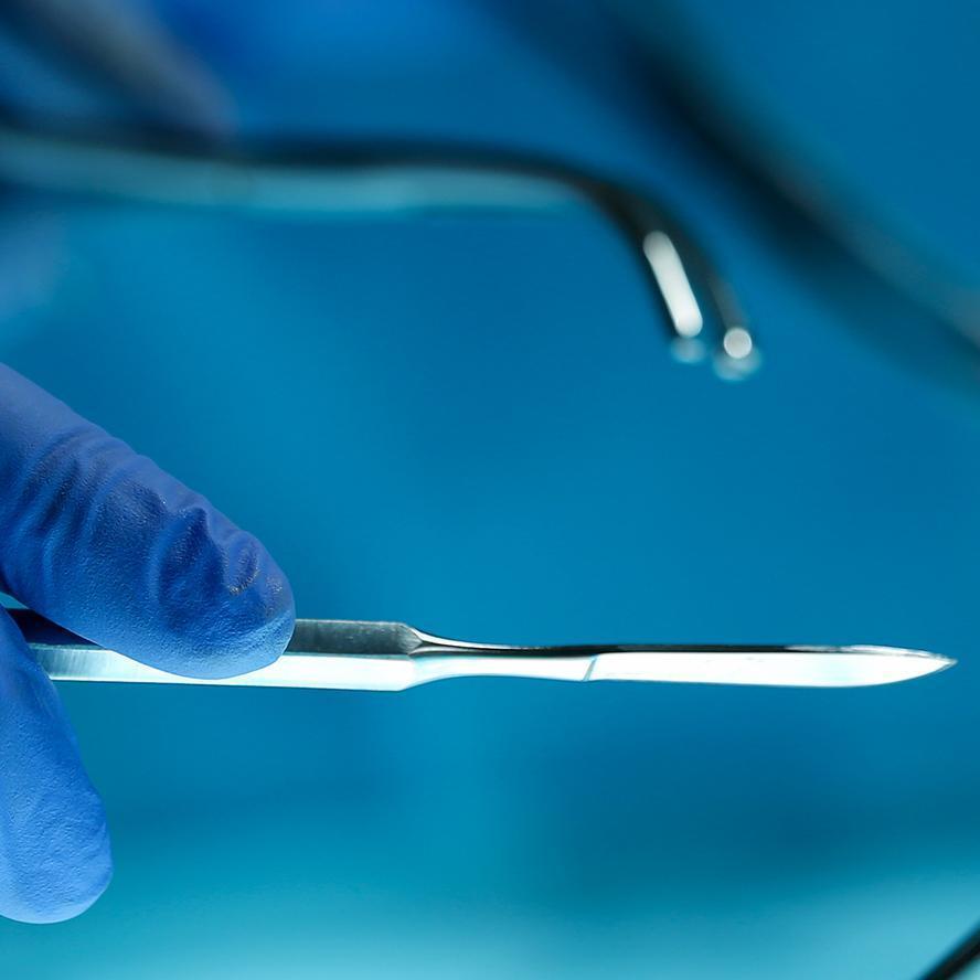 narzędzia chirurgiczne